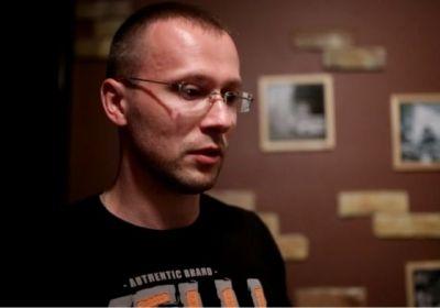 Интервью Павла Полторана после АрмФайта 28.05.2015 видео