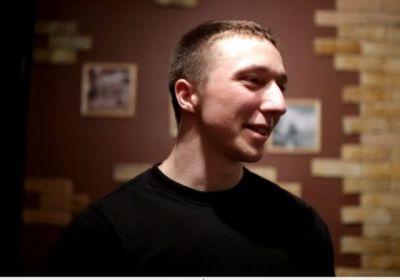 Интервью Артёма Смирнова после АрмФайта 28.05.2015
