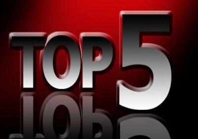 ТОП 5 видео на канале belarm.by на 25.05.2015!